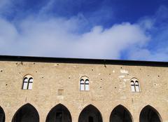 Bergamo, lombardy, italy Stock Photos