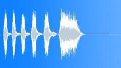 Extraterrestrial Sound Effect