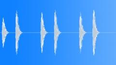 Heart Beat Medium - sound effect