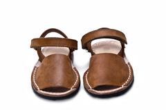Sandals. Stock Photos