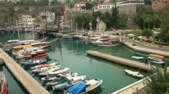 Antalya Stock Footage