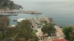 Antalya - stock footage