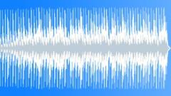 Dramatic news (Loop 2) Stock Music