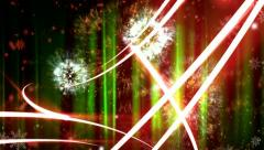 New year By 2013 new design special 10 Stock Footage