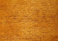 varnished wood grain close up texture background. - stock photo