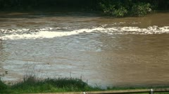 Stock Video Footage of Avon River (2)
