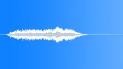 Reveal Buzz Sound Effect