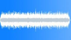 Room Tone 2 - sound effect