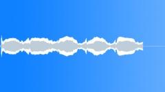 Siren - sound effect