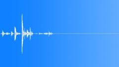 Telephone Returned Token - sound effect