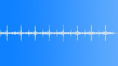 Turntable Niddle Skip Sound Effect