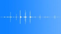Water Drip Sound Effect