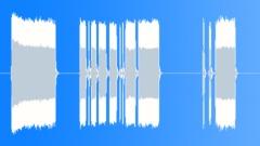 Car Horn Annoying - sound effect