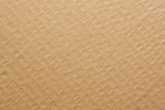 Stock Photo of Cardboard texture
