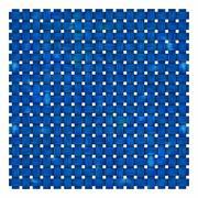 Weave pattern background - stock photo