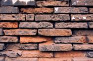 Stock Photo of Brick background