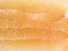 Pomelo Fruit texture background Stock Photos