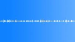 Storm Drain Sound Effect