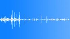 Styrofoam - sound effect