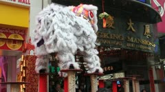 Chinese New Year Stock Footage