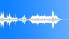 Spatial sci-fi sound Sound Effect