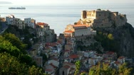 Stock Video Footage of   Scilla, Reggio Calabria, Calabria, Italy
