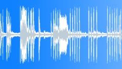 Bats - sound effect