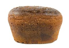 Stock Photo of bread isolated