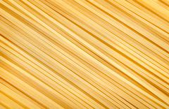 Stock Photo of background spaghett