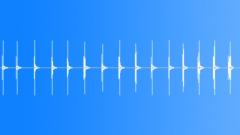 Cartoon Water Dripping Sound Effect