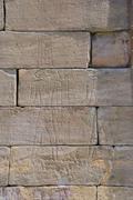egyptian hieroglyph - stock photo
