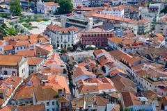 Stock Photo of leiria, portugal