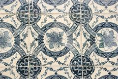 Tiles, azulejos Stock Photos