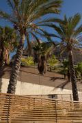 Alicante city Stock Photos