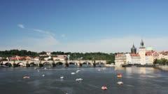 Moldova 3 - stock footage