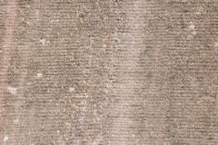 rough concrete wall - stock photo