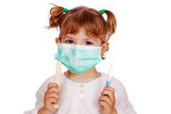 little doctor.JPG - stock photo