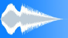 Cartoon escape whizz - sound effect