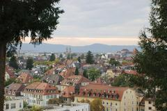 Freiburg im breisgau Stock Photos