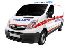 Stock Photo of ambulance car223.jpg