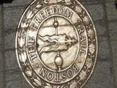 The Freedom Trail in Boston Stock Footage