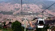 Cable Cars, Mass Transit, Public Transportation Stock Footage