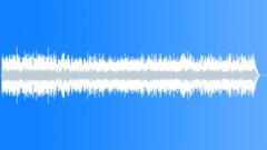 Stock Music of Plush - rhythm, muted rhythm and strings