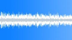 Stock Music of Plush - rhythm, muted rhythm, lead 2 and strings loop
