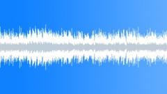 Stock Music of Plush - rhythm, muted rhythm, lead 3 and strings loop
