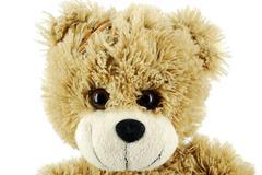 Teddy-bear.JPG Stock Photos