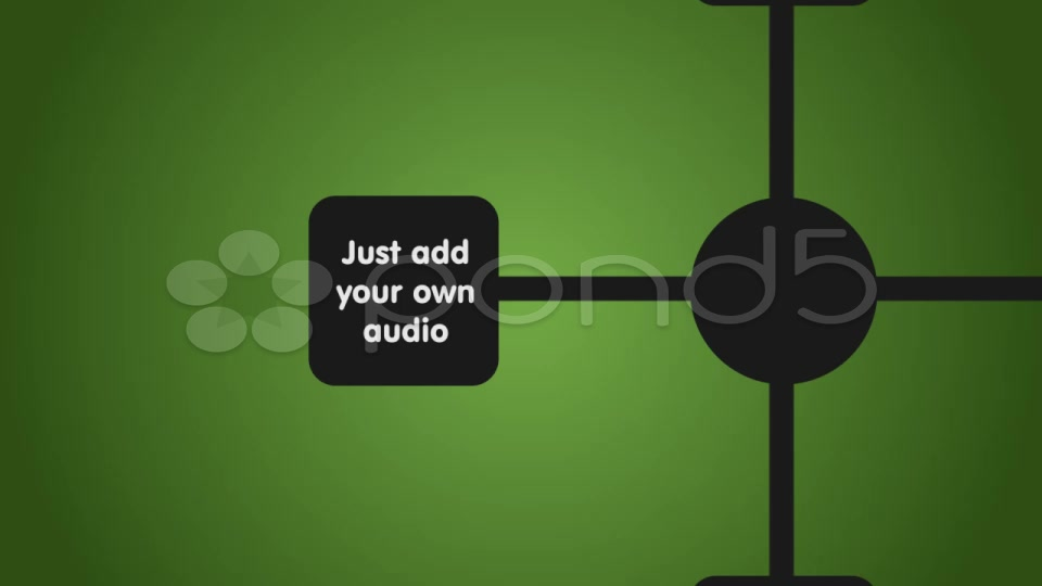 After Effects Project - Pond5 Target Website Promo 12788393