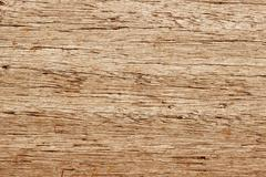 Old weathered wood grain texture close up background. Stock Photos