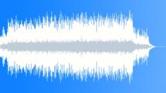 Radio set - stock music