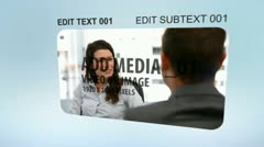 Wipe Away Media Stock After Effects